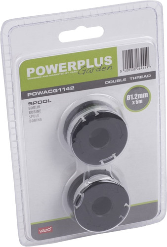Powerplus Trimmer wire for POWXG8010LI Main Image