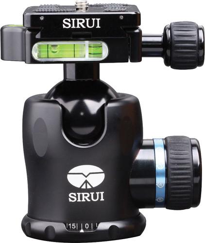 Sirui K-20X Balhoofd Main Image