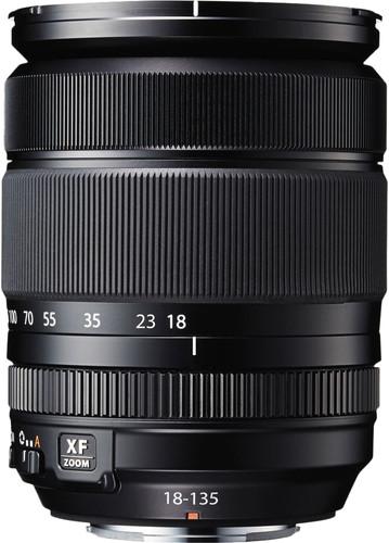 Fujifilm XF 18-135mm f/3.5-5.6 R LM OIS WR Main Image