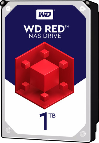 WD Red 1TB Main Image
