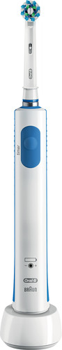 Oral-B Pro 600 Cross Action Main Image