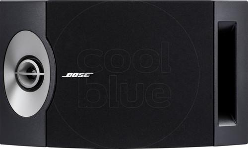 Bose 201-V Zwart (per paar) Main Image