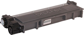 Brother TN-2320 Toner Black Main Image