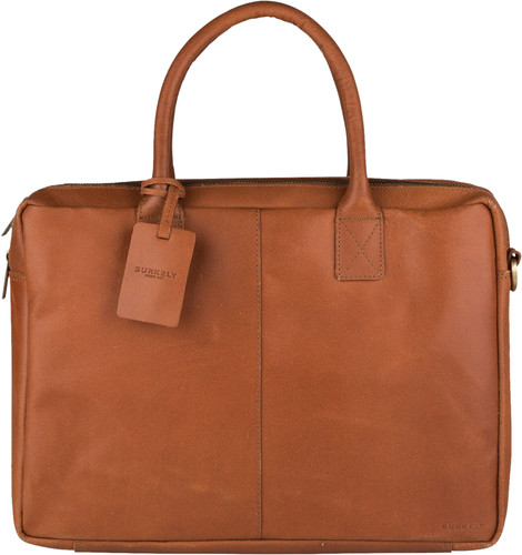 Burkely Taylor Worker 15 inches Cognac Main Image