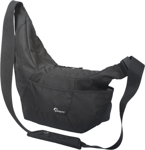 Lowepro Passport Sling III Black Main Image
