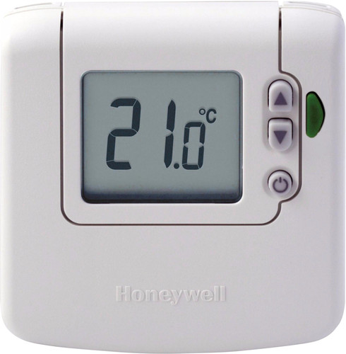Honeywell DT90E Room thermostat Main Image