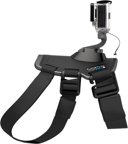 Second Chance GoPro Fetch Dog Harness Main Image