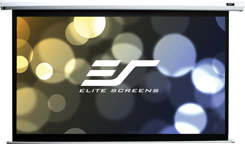 Elite Screens Electric110XH (16:9) 253 x 180 Main Image