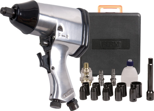 Ferm ATM1043 Impact Wrench Main Image