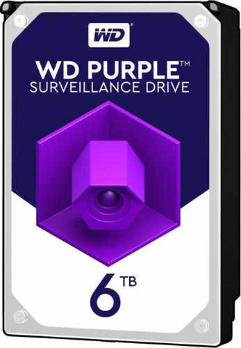 WD Purple 6TB Main Image