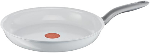 Tefal Ceramic Control White Induction Koekenpan 21 cm Main Image