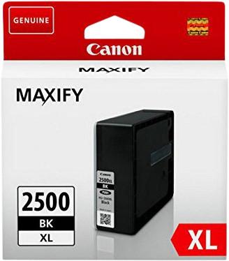 Canon PGI-2500XL Cartridge Black Main Image