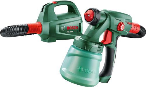 Bosch PFS 2000 Main Image
