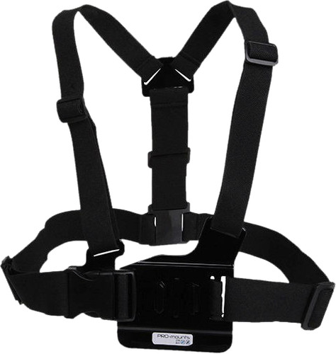 PRO-mounts Chest Harness Mount Main Image