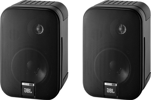 JBL Control One Black (per pair) Main Image