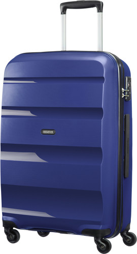 American Tourister Bon Air Spinner M Midnight Navy Main Image
