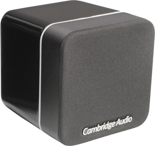 Cambridge Audio Minx Min 12 Zwart (per stuk) Main Image