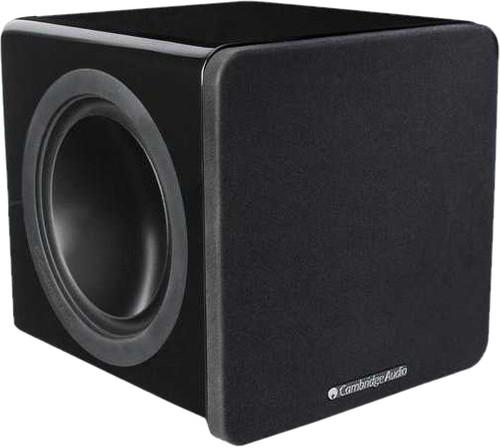 Cambridge Audio Minx X201 Black Main Image