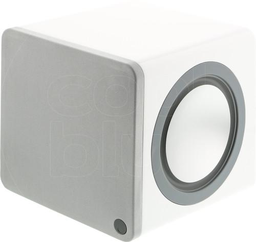 Cambridge Audio Minx X201 White Main Image