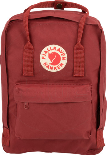 "Fjällräven Kånken Laptop 13 ""Ox Red 13L Main Image"