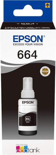 Epson T6641 Black (C13T664140) Main Image