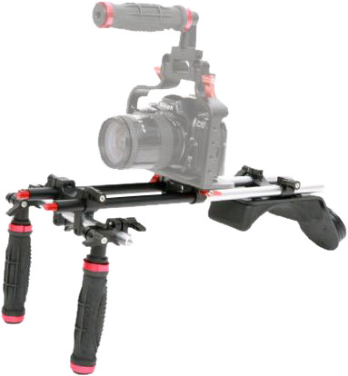 Falcon Eyes Shoulder Mount VRG-S-2 Main Image