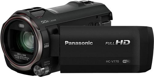 Panasonic HC-V770 Main Image