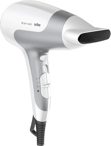 Braun HD 580 Main Image