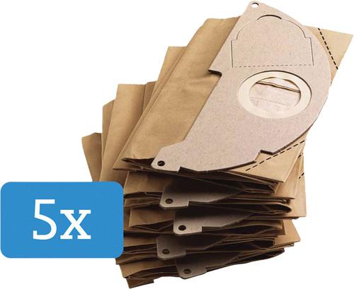 Karcher Stofzak voor WD 2 / WD 2.200 / A 20xx (5 stuks) Main Image