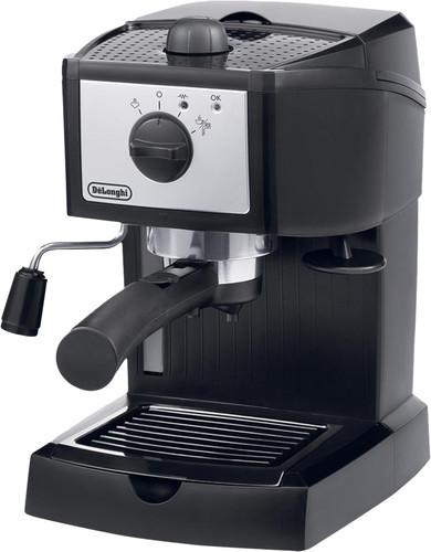 De'Longhi EC153.B Zwart Main Image