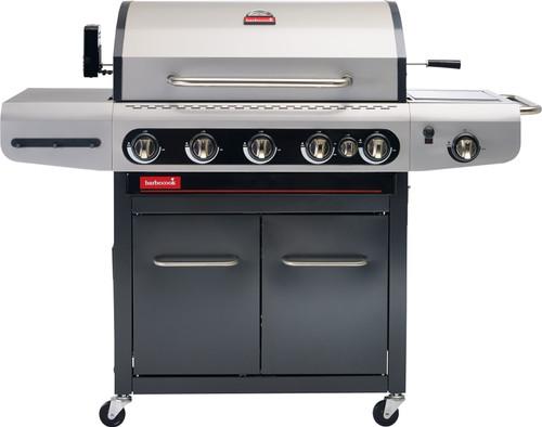 Barbecook Siesta 612 Main Image