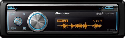 Pioneer DEH-X8700DAB Main Image