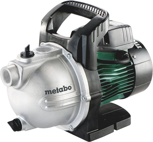 Metabo P 2000 G Tuinpomp Main Image