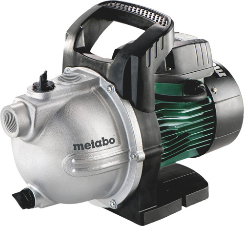 Metabo P 4000 G Tuinpomp Main Image