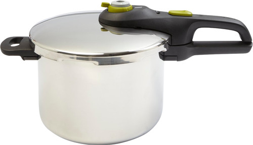 Tefal Secure 5 Neo Pressure Cooker 6L Main Image