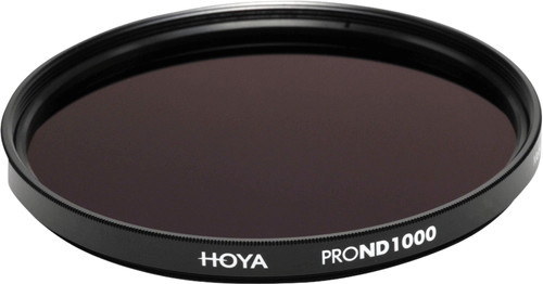 Hoya PRO ND1000 55mm Main Image