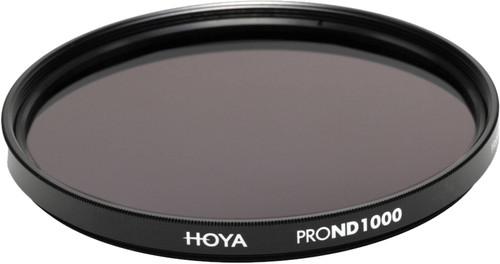 Hoya PRO ND1000 72mm Main Image