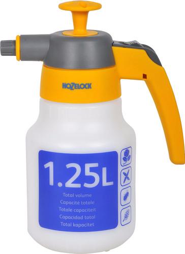 Hozelock 1.25 liter pressure sprayer Standard Main Image