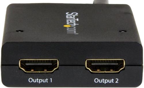Startech 4K HDMI 2-Port Video Splitter Main Image