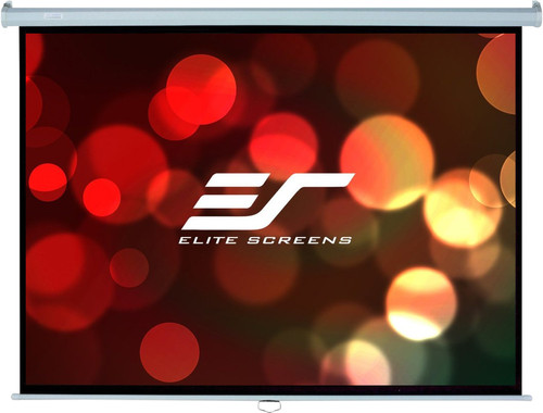 Elite Screens M120XWV2 (4:3) 251x201 Main Image