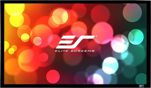 Elite Screens ER120WH1 (16:9) 277 x 161 Main Image