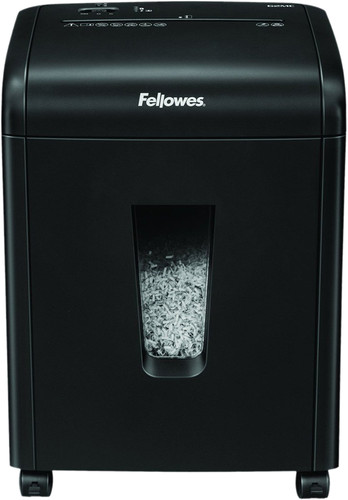 Fellowes Microshred 62MC (4685201) Main Image