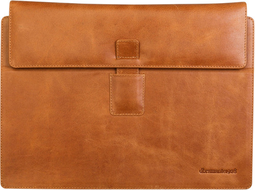 dbramante1928 Hellerup Microsoft Surface Pro Folio Brown Main Image