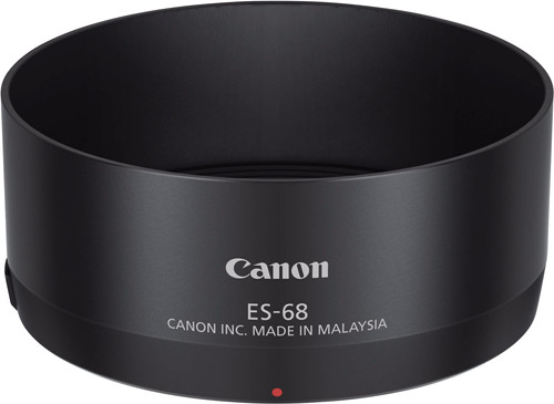Canon ES-68 Main Image