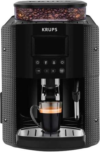 Krups EA8150 Zwart Main Image