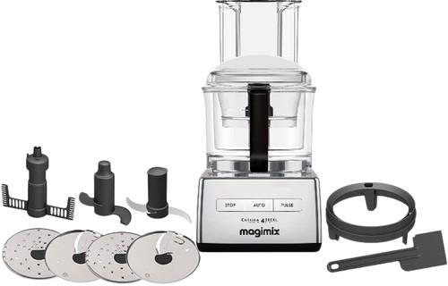 Magimix Cuisine Systeme 4200 XL Chroom Main Image