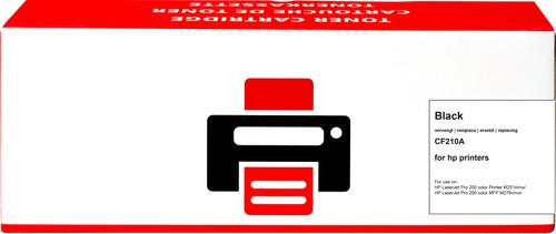Pixeljet 131A Toner Cartridge Black Main Image