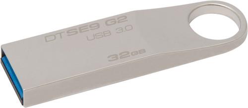 Kingston DataTraveler SE9 G2 32GB Main Image