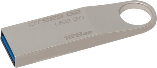 Kingston DataTraveler SE9 G2 128 GB Main Image