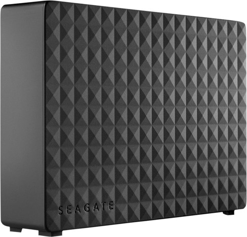 Seagate Expansion Desktop 4TB Main Image